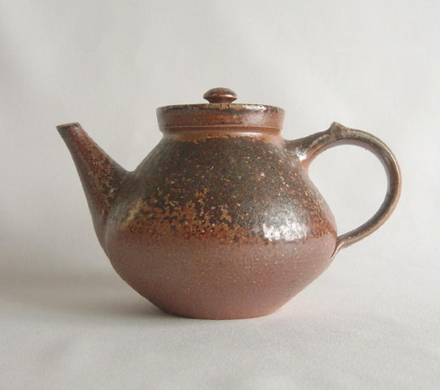 Mark Hewitt Teapot