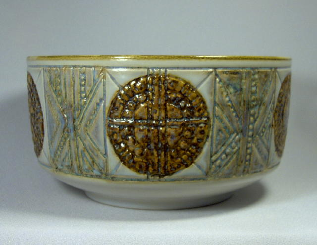 Royal Copenhagen Fajance Bowl