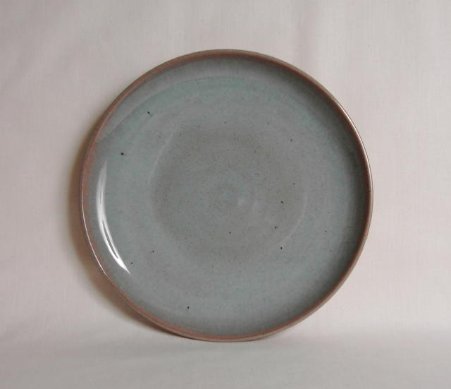 Early Scheier Charger Platter
