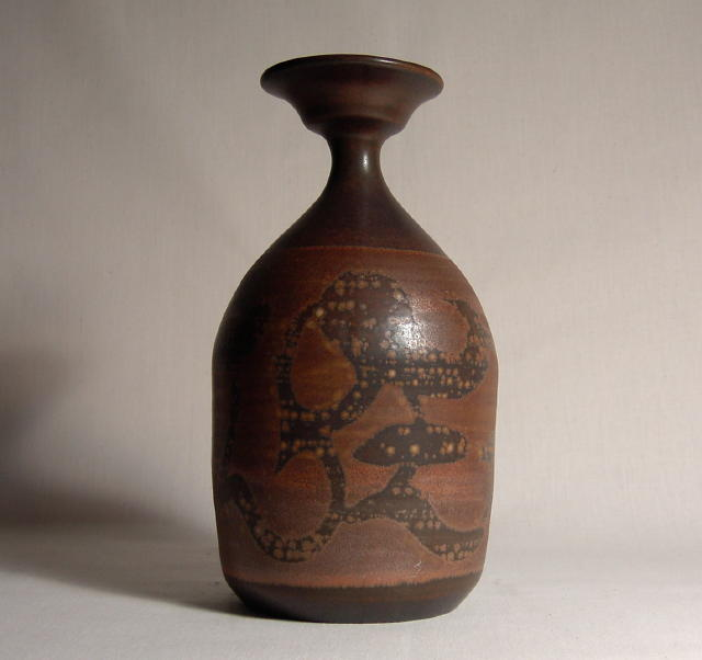Stoneware Designs West Vase