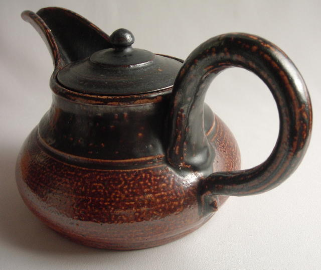 Vally Wieselthier Teapot